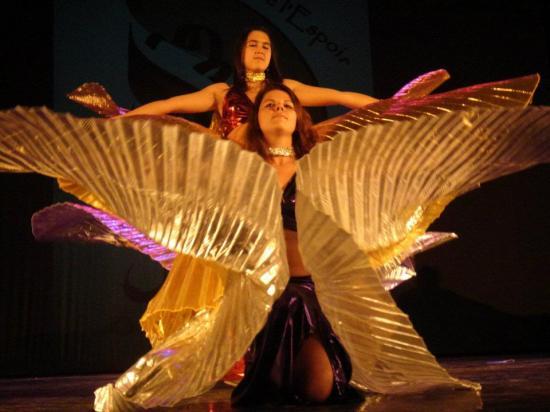 Les ailes de l'espoir 1