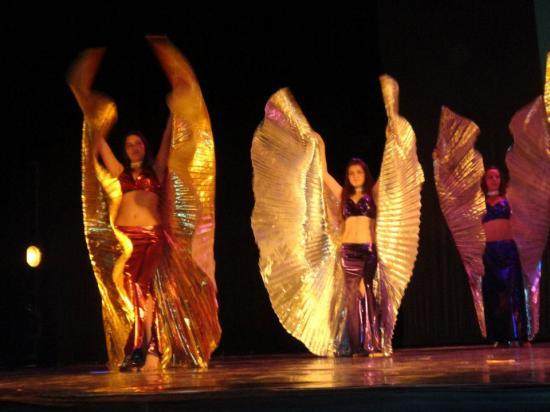 Les ailes de l'espoir 2