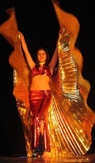 Les ailes de l'espoir 4