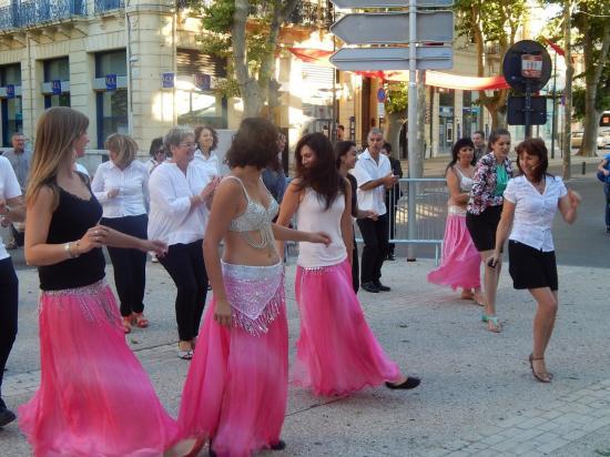 Fête de la danse 5