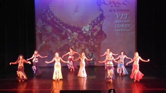 Gala 2014 la danseuse 12