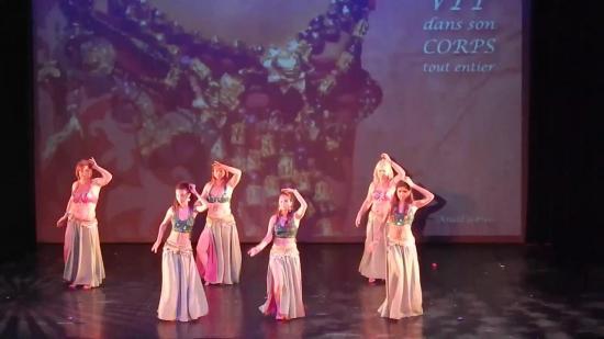 Gala 2014 la danseuse 27