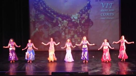 Gala 2014 la danseuse 33