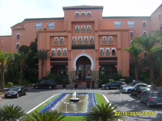 L'hotel Sofitel