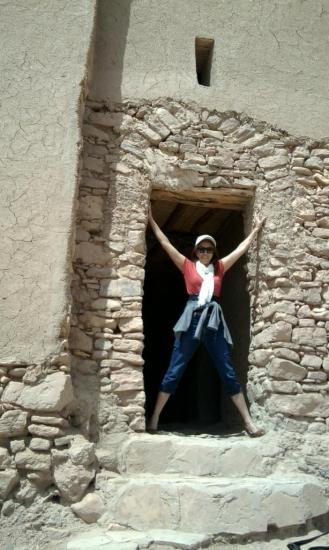 Ouarzazate 1
