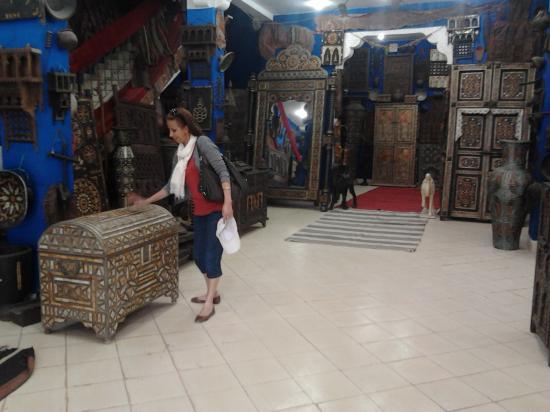 Ouarzazate 10