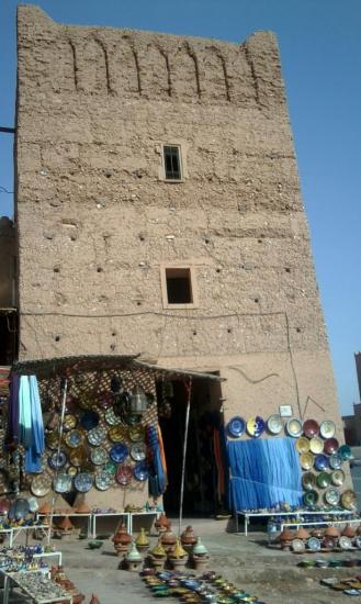 Ouarzazate 2