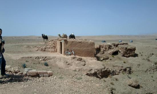 Ouarzazate 26