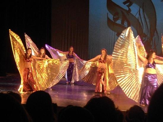 Les ailes de l'espoir 14