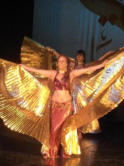 Les ailes de l'espoir 15