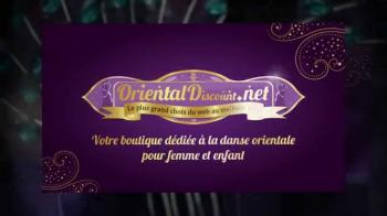 Boutique oriental discount