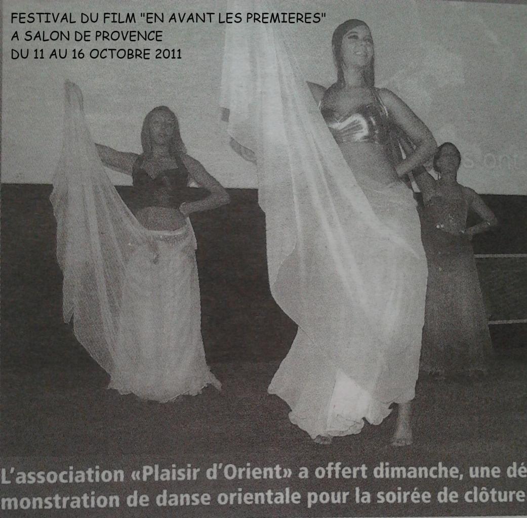 La source des femmes for Cinema salon provence