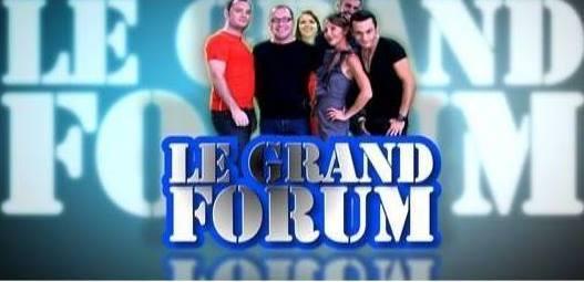 Le grand forum de maritima tv